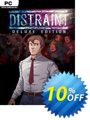 DISTRAINT Deluxe Edition PC 프로모션 코드 DISTRAINT Deluxe Edition PC Deal 프로모션: DISTRAINT Deluxe Edition PC Exclusive offer for iVoicesoft