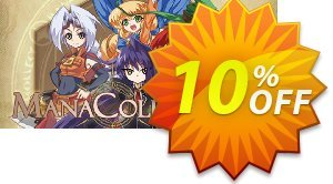 ManaCollect PC 프로모션 코드 ManaCollect PC Deal 프로모션: ManaCollect PC Exclusive offer for iVoicesoft