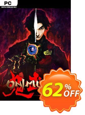 Onimusha Warlords PC 優惠券,折扣碼 Onimusha Warlords PC Deal,促銷代碼: Onimusha Warlords PC Exclusive offer for iVoicesoft