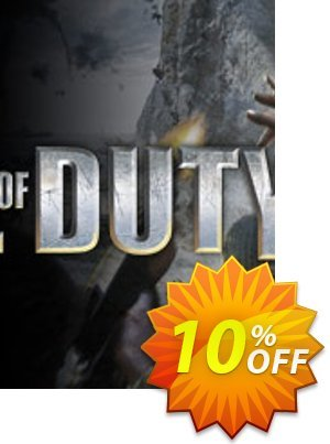 Call of Duty 2 PC discount coupon Call of Duty 2 PC Deal - Call of Duty 2 PC Exclusive offer for iVoicesoft