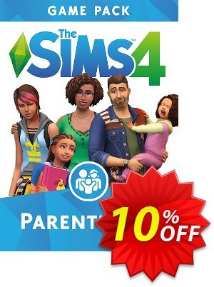 The Sims 4 - Parenthood Game Pack PC discount coupon The Sims 4 - Parenthood Game Pack PC Deal - The Sims 4 - Parenthood Game Pack PC Exclusive offer for iVoicesoft