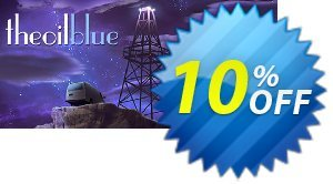 The Oil Blue Steam Legacy Edition PC 프로모션 코드 The Oil Blue Steam Legacy Edition PC Deal 프로모션: The Oil Blue Steam Legacy Edition PC Exclusive offer for iVoicesoft