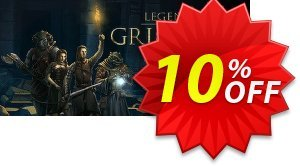 Legend of Grimrock PC 優惠券,折扣碼 Legend of Grimrock PC Deal,促銷代碼: Legend of Grimrock PC Exclusive offer for iVoicesoft