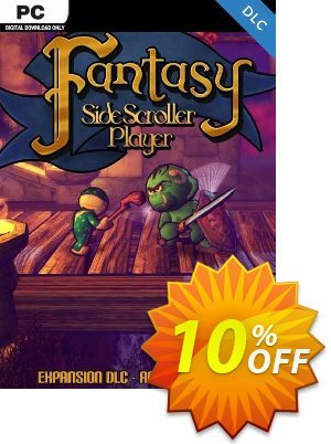 Axis Game Factory's AGFPRO Fantasy SideScroller Player PC discount coupon Axis Game Factory's AGFPRO Fantasy SideScroller Player PC Deal - Axis Game Factory's AGFPRO Fantasy SideScroller Player PC Exclusive offer for iVoicesoft