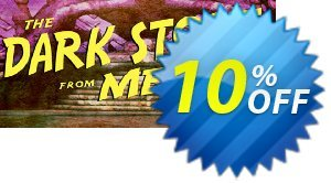 The Dark Stone from Mebara PC Coupon discount The Dark Stone from Mebara PC Deal. Promotion: The Dark Stone from Mebara PC Exclusive offer for iVoicesoft