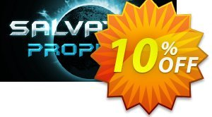 Salvation Prophecy PC 優惠券,折扣碼 Salvation Prophecy PC Deal,促銷代碼: Salvation Prophecy PC Exclusive offer for iVoicesoft