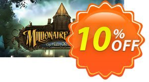 Millionaire Manor PC 優惠券,折扣碼 Millionaire Manor PC Deal,促銷代碼: Millionaire Manor PC Exclusive offer for iVoicesoft
