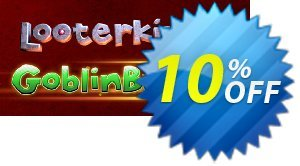 Looterkings PC 프로모션 코드 Looterkings PC Deal 프로모션: Looterkings PC Exclusive offer for iVoicesoft