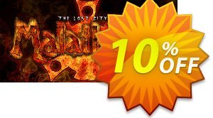 The Lost City Of Malathedra PC 프로모션 코드 The Lost City Of Malathedra PC Deal 프로모션: The Lost City Of Malathedra PC Exclusive offer for iVoicesoft