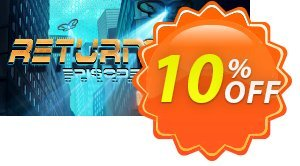 Return NULL Episode 1 PC Coupon discount Return NULL Episode 1 PC Deal