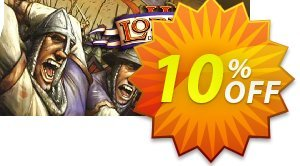 Lords of the Realm III PC discount coupon Lords of the Realm III PC Deal - Lords of the Realm III PC Exclusive offer for iVoicesoft