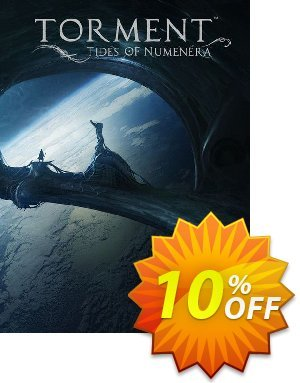 Torment: Tides of Numenera PC 優惠券,折扣碼 Torment: Tides of Numenera PC Deal,促銷代碼: Torment: Tides of Numenera PC Exclusive offer for iVoicesoft