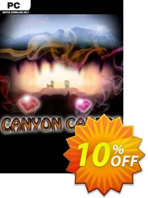 Canyon Capers PC Coupon discount Canyon Capers PC Deal. Promotion: Canyon Capers PC Exclusive offer for iVoicesoft