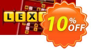 Lexica PC 優惠券,折扣碼 Lexica PC Deal,促銷代碼: Lexica PC Exclusive offer for iVoicesoft