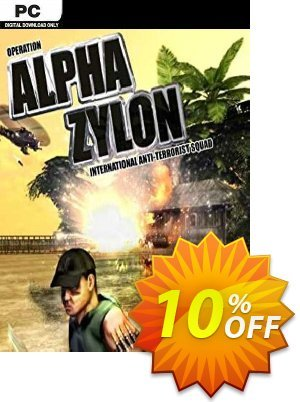 Alpha Zylon PC Coupon, discount Alpha Zylon PC Deal. Promotion: Alpha Zylon PC Exclusive offer for iVoicesoft