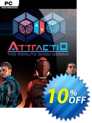 Attractio PC Coupon, discount Attractio PC Deal. Promotion: Attractio PC Exclusive offer for iVoicesoft