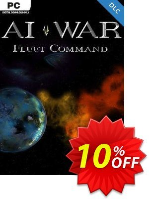 AI War Fleet Command PC discount coupon AI War Fleet Command PC Deal - AI War Fleet Command PC Exclusive offer for iVoicesoft