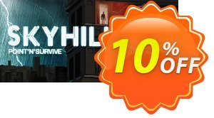 SKYHILL PC 優惠券,折扣碼 SKYHILL PC Deal,促銷代碼: SKYHILL PC Exclusive offer for iVoicesoft