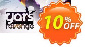 Yar's Revenge PC Coupon discount Yar's Revenge PC Deal. Promotion: Yar's Revenge PC Exclusive offer for iVoicesoft