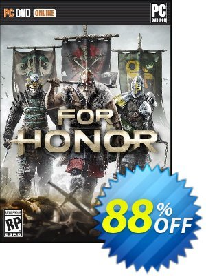 For Honor PC Coupon, discount For Honor PC Deal. Promotion: For Honor PC Exclusive offer for iVoicesoft