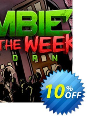 Zombie Kill of the Week Reborn PC discount coupon Zombie Kill of the Week Reborn PC Deal - Zombie Kill of the Week Reborn PC Exclusive offer for iVoicesoft