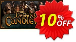 The Legend of Candlewind Nights & Candles PC 優惠券,折扣碼 The Legend of Candlewind Nights & Candles PC Deal,促銷代碼: The Legend of Candlewind Nights & Candles PC Exclusive offer for iVoicesoft