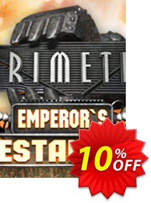 Perimeter Emperor's Testament PC 프로모션 코드 Perimeter Emperor's Testament PC Deal 프로모션: Perimeter Emperor's Testament PC Exclusive offer for iVoicesoft