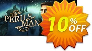 Perils of Man PC 優惠券,折扣碼 Perils of Man PC Deal,促銷代碼: Perils of Man PC Exclusive offer for iVoicesoft