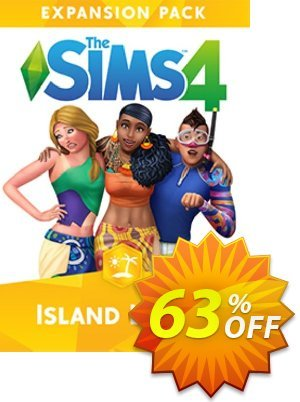 The Sims 4 - Island Living Expansion Pack PC discount coupon The Sims 4 - Island Living Expansion Pack PC Deal - The Sims 4 - Island Living Expansion Pack PC Exclusive offer for iVoicesoft