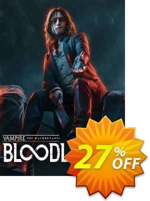 Vampire: The Masquerade - Bloodlines 2 PC discount coupon Vampire: The Masquerade - Bloodlines 2 PC Deal - Vampire: The Masquerade - Bloodlines 2 PC Exclusive offer for iVoicesoft