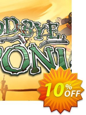 Goodbye Deponia PC Coupon discount Goodbye Deponia PC Deal - Goodbye Deponia PC Exclusive offer for iVoicesoft