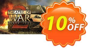 Theatre of War 2 Kursk 1943 PC discount coupon Theatre of War 2 Kursk 1943 PC Deal - Theatre of War 2 Kursk 1943 PC Exclusive offer for iVoicesoft