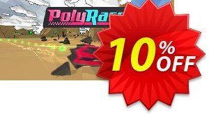 PolyRace PC discount coupon PolyRace PC Deal - PolyRace PC Exclusive offer for iVoicesoft