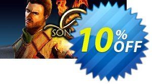 Son of Nor PC discount coupon Son of Nor PC Deal - Son of Nor PC Exclusive offer for iVoicesoft