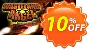 Wasteland Angel PC 優惠券,折扣碼 Wasteland Angel PC Deal,促銷代碼: Wasteland Angel PC Exclusive offer for iVoicesoft