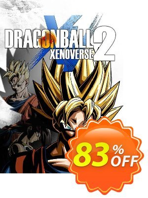 Dragon Ball Xenoverse 2 PC 프로모션 코드 Dragon Ball Xenoverse 2 PC Deal 프로모션: Dragon Ball Xenoverse 2 PC Exclusive offer for iVoicesoft