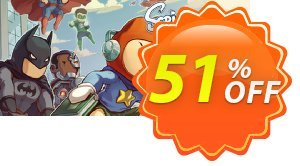 Scribblenauts Unmasked A DC Comics Adventure PC 優惠券,折扣碼 Scribblenauts Unmasked A DC Comics Adventure PC Deal,促銷代碼: Scribblenauts Unmasked A DC Comics Adventure PC Exclusive offer for iVoicesoft