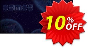 Osmos PC Coupon discount Osmos PC Deal. Promotion: Osmos PC Exclusive offer for iVoicesoft