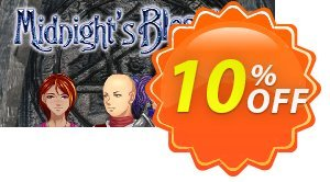 Midnight's Blessing PC 優惠券,折扣碼 Midnight's Blessing PC Deal,促銷代碼: Midnight's Blessing PC Exclusive offer for iVoicesoft