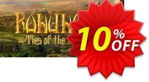 Konung 3 Ties of the Dynasty PC discount coupon Konung 3 Ties of the Dynasty PC Deal - Konung 3 Ties of the Dynasty PC Exclusive offer for iVoicesoft
