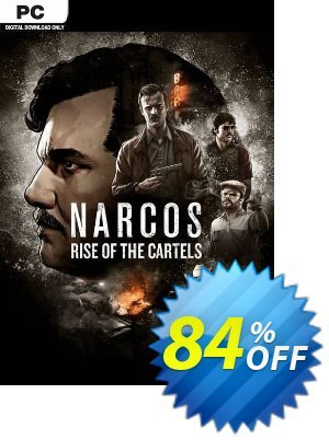 Narcos: Rise of the Cartels PC discount coupon Narcos: Rise of the Cartels PC Deal - Narcos: Rise of the Cartels PC Exclusive offer for iVoicesoft