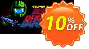 Super Turbo Demon Busters! PC 優惠券,折扣碼 Super Turbo Demon Busters! PC Deal,促銷代碼: Super Turbo Demon Busters! PC Exclusive offer for iVoicesoft