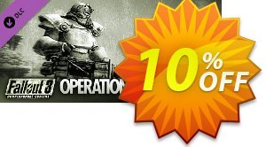 Fallout 3 Operation Anchorage PC Coupon discount Fallout 3 Operation Anchorage PC Deal. Promotion: Fallout 3 Operation Anchorage PC Exclusive offer for iVoicesoft