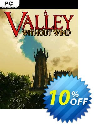 A Valley Without Wind PC Coupon, discount A Valley Without Wind PC Deal. Promotion: A Valley Without Wind PC Exclusive offer for iVoicesoft