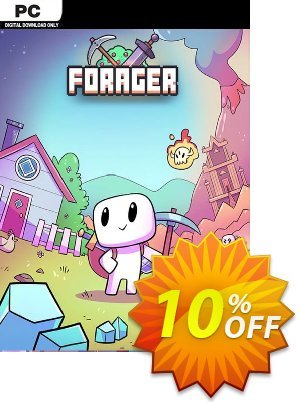Forager PC discount coupon Forager PC Deal - Forager PC Exclusive offer for iVoicesoft
