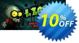 I Zombie PC 프로모션 코드 I Zombie PC Deal 프로모션: I Zombie PC Exclusive offer for iVoicesoft