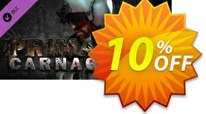 Primal Carnage Pilot Commando DLC PC 프로모션 코드 Primal Carnage Pilot Commando DLC PC Deal 프로모션: Primal Carnage Pilot Commando DLC PC Exclusive offer for iVoicesoft
