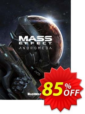 Mass Effect Andromeda PC Coupon, discount Mass Effect Andromeda PC Deal. Promotion: Mass Effect Andromeda PC Exclusive offer for iVoicesoft