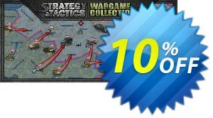 Strategy & Tactics Wargame Collection PC Coupon discount Strategy & Tactics Wargame Collection PC Deal. Promotion: Strategy & Tactics Wargame Collection PC Exclusive offer for iVoicesoft
