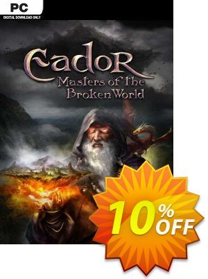 Eador. Masters of the Broken World PC Coupon, discount Eador. Masters of the Broken World PC Deal. Promotion: Eador. Masters of the Broken World PC Exclusive offer for iVoicesoft